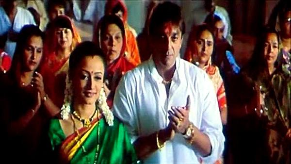 Ganeshotsav song of the day: Sindoor lal chadhayo from Vaastav