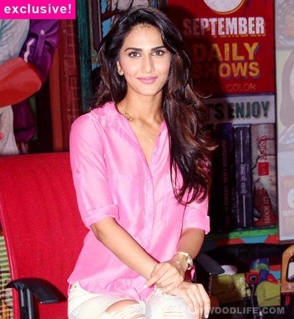 Vaani Kapoor: I want to romance Hrithik Roshan!
