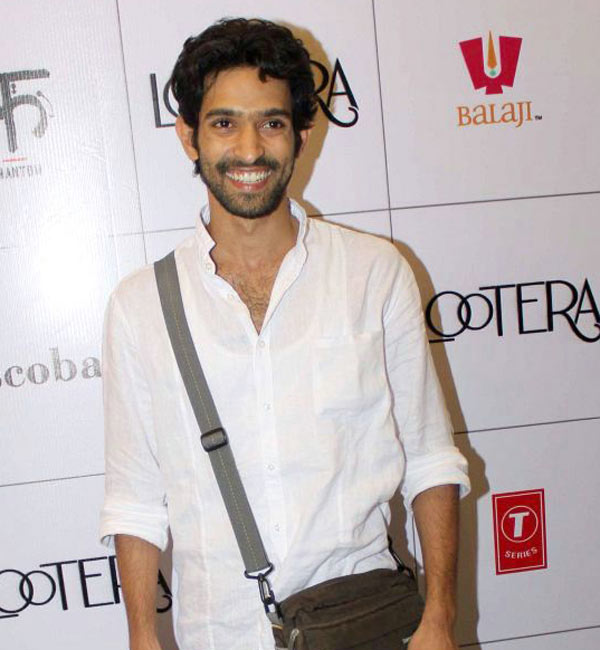 Vikrant Massey: Issue-based projects satisfy me