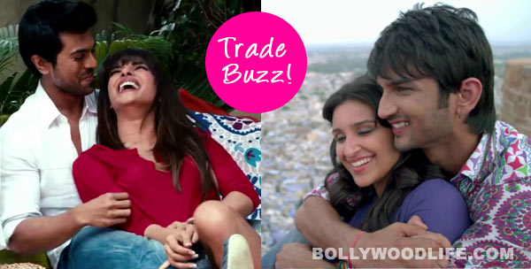 Priyanka Chopra or Parineeti Chopra: Who will win the box office war this Friday? – Trade Buzz!