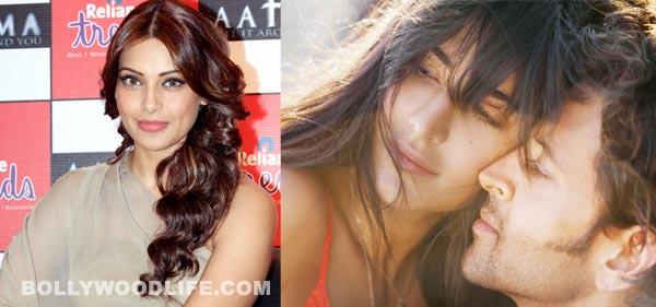Will Bipasha Basu, Hrithik Roshan and Katrina Kaif make an awesome threesome?