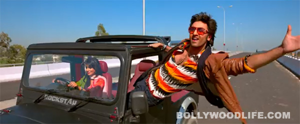 Besharam song Dil ka jo haal: Ranbir Kapoor has nothing new to offer!