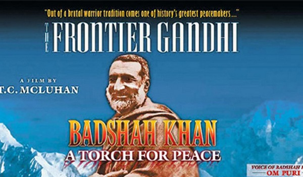 Frontier Gandhi gets standing ovation at Ladakh International Film Festival