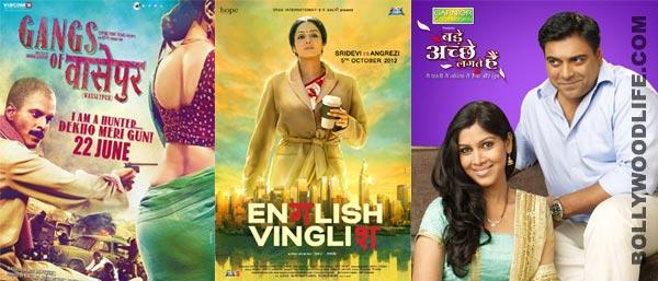 SAIFTA 2013: Gangs of Wasseypur, English Vinglish, Bade Acche Lagte Hain lead nominations