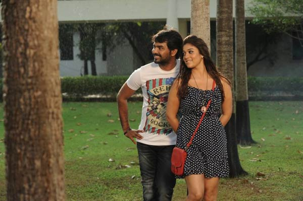 Raja Rani to release on September 27