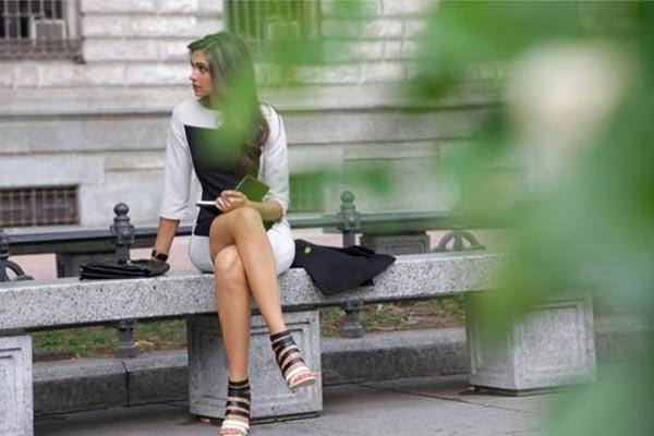 Why was Deepika Padukone in Milan?