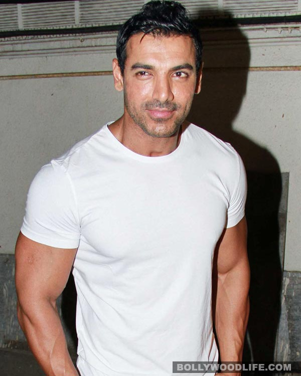 John Abraham: Bollywood lacks stories!