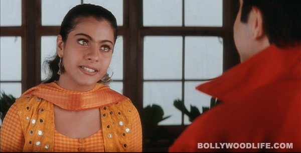 Kajol: Rape should be equated with murder!