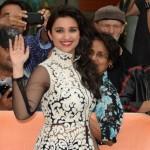 Parineeti Chopra at Toronto International Film Festival 2013 red carpet: Huge star in the making!