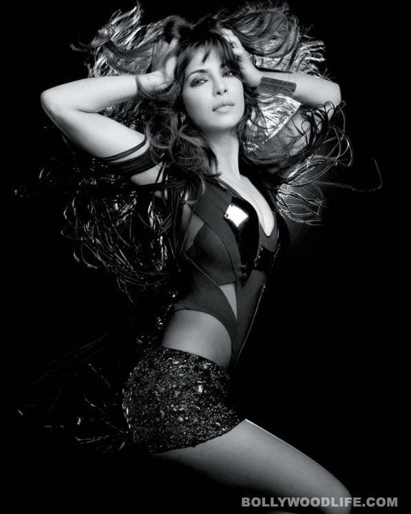 Despite Zanjeer's debacle, Priyanka Chopra is on a high! Why?
