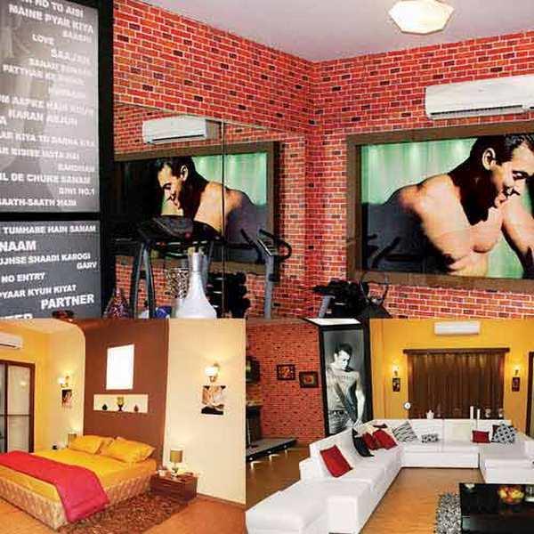 Bigg Boss 7: Where does Salman Khan stay in Lonavala? Exclusive pics!