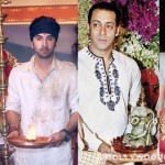 Ganesh Chaturthi special: How do Salman Khan, Shahrukh Khan and Hrithik Roshan celebrate?