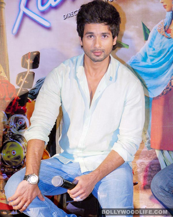 Will Shahid Kapoor get back in the groove after so many flops?