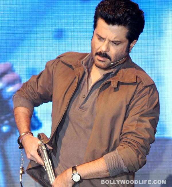 Anil Kapoor: I didn't want geniuses on my show, 24!