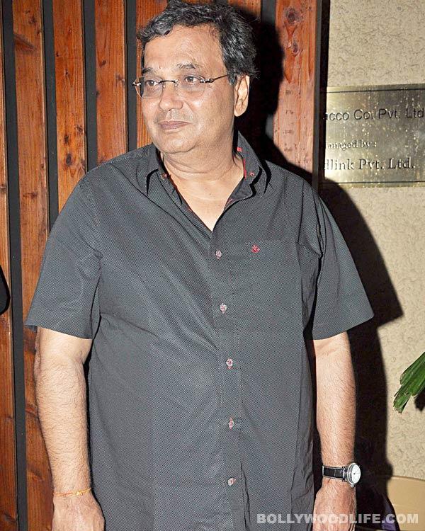 Sushant Singh Rajput and Sonakshi Sinha NOT doing Subhash Ghai's film - the Showman confirms!