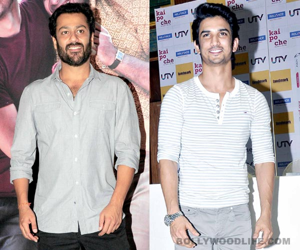 Why is Abhishek Kapoor miffed with Sushant Singh Rajput?