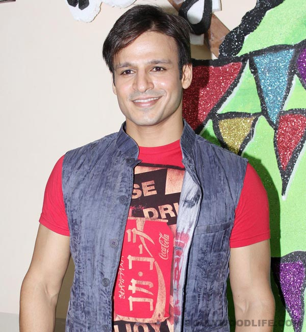 Vivek Oberoi: My wife was shocked that I was doing Grand Masti!
