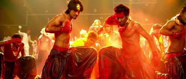 Ganesh Chaturthi song of the day: Sadda dil vi tu from ABCD