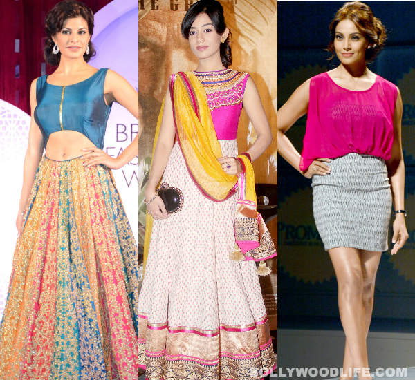 Jacqueline Fernandez, Amrita Rao, Bipasha Basu wish happy Ganesh Chaturthi!