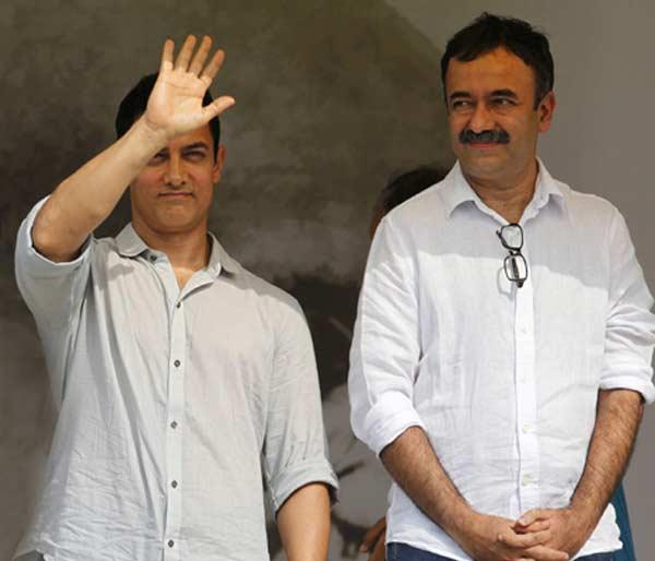 FIR against Aamir Khan and Rajkumar Hirani for hurting religious sentiments