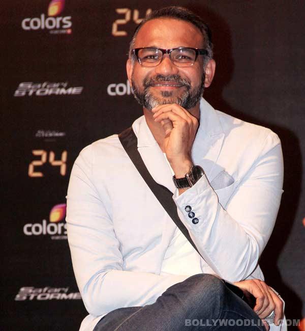 Abhinay Deo: I made Anil Kapoor cry!