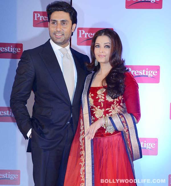 Aishwarya Rai Bachchan reveals why she married Abhishek Bachchan!