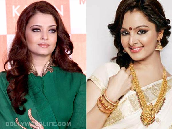 Aishwarya Rai Bachchan and Manju Warrier in new Kalyan Jewellers ad: Watch video!