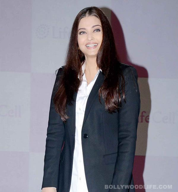 What is Aishwarya Rai Bachchan's special gift to baby daughter Aaradhya Bachchan?
