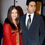 Aishwarya Rai Bachchan and Abhishek Bachchan won't act in a film together?