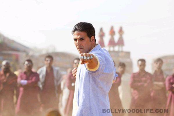 Is Akshay Kumar interested in Marathi television?