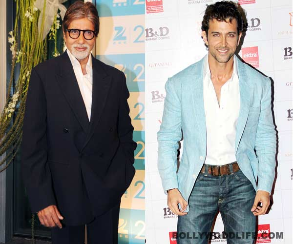 Dussehra special: How did Amitabh Bachchan, Hrithik Roshan and Salman Khan  win their battles?