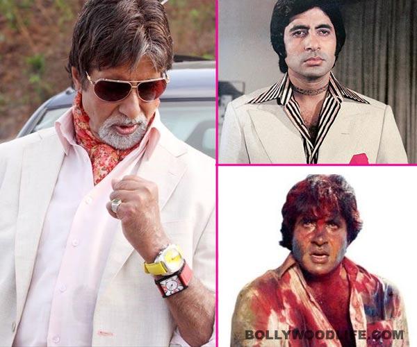 Amitabh Bachchan birthday special: 10 dumdaar dialogues of the superstar!