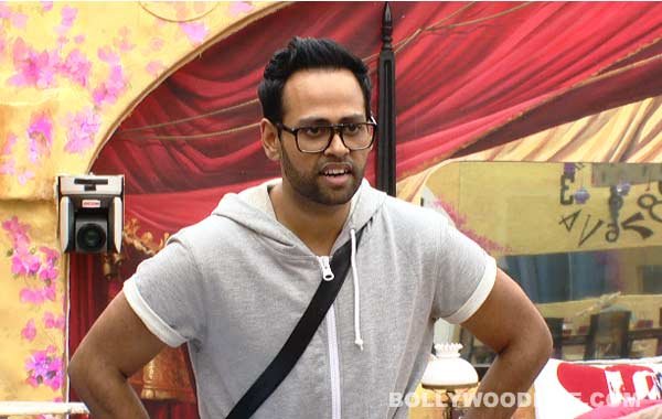 Bigg Boss 7: Will VJ Andy leave the house?