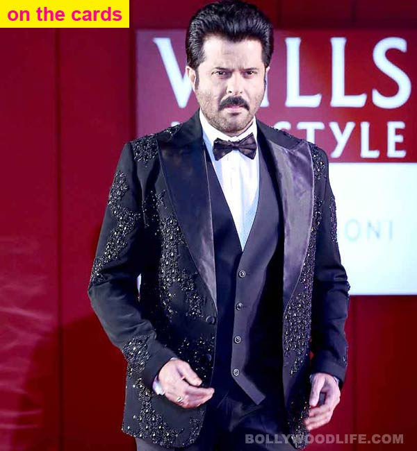 Will Anil Kapoor's television debut 24 change his career graph?