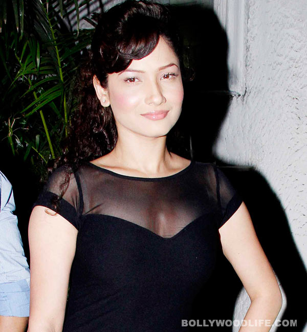 Has Ankita Lokhande given up on Bollywood films?