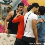 Bigg Boss 7: Why did Armaan Kohli punch Elli Avram?