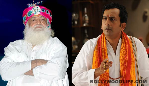 New film on Asaram Bapu - Chal Guru Ho Ja Shuru!