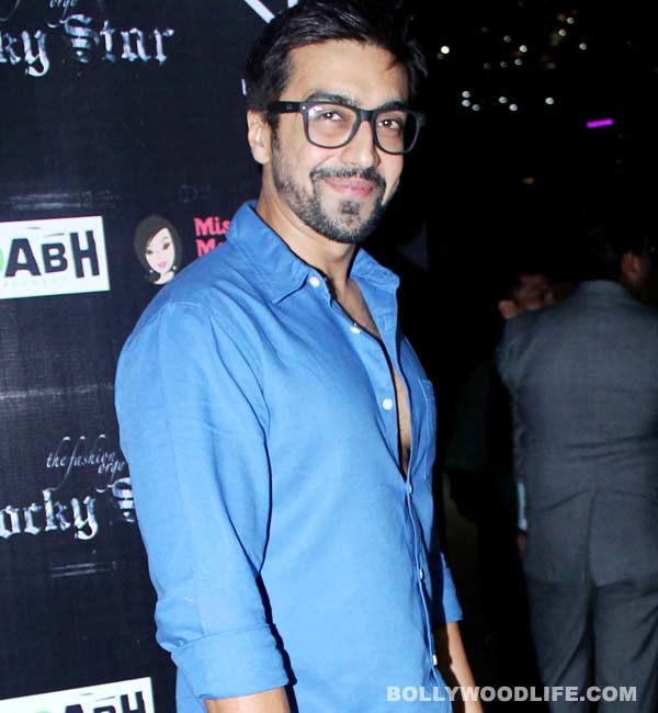 Ashish Chaudhary: I didn't know I was slotted so badly in multi-starrer comedies!