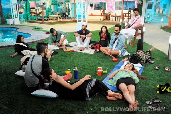 Bigg Boss 7 diaries day 32: Will Tanishaa Mukerji and Armaan Kohli get back together?