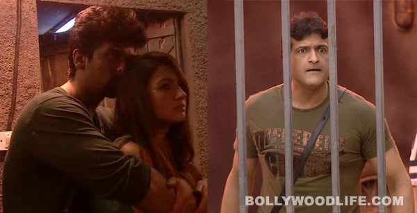 Is Bigg Boss 7 in trouble because of its adult content?