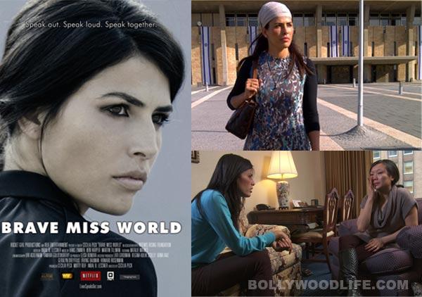 Mumbai Film Festival 2013 must-see: Brave Miss World, film on rape survivor Linor Abargil - watch trailer