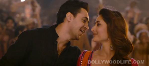 Gori Tere Pyaar Mein song Chingam chabake: Kareena Kapoor Khan and Imran Khan go the desi way!
