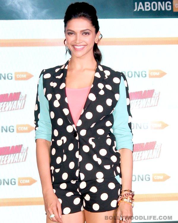 Deepika Padukone to launch her signature clothing line?