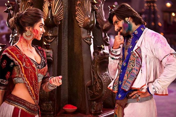Ram-Leela embroiled in legal trouble in Ahmedabad!