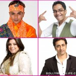 Bigg Boss 7: Are ex-contestants Rajev Paul, Delnaaz Irani, Imam Siddique and Vrajesh Hirjee the new wild card entries?