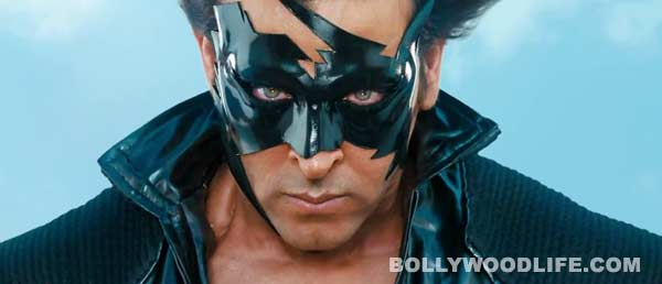Krrish 3 dialogue promos: Very filmi and done-to-death!