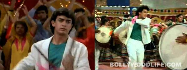 Navratri special song of the day: Disco dandia from Love Love Love