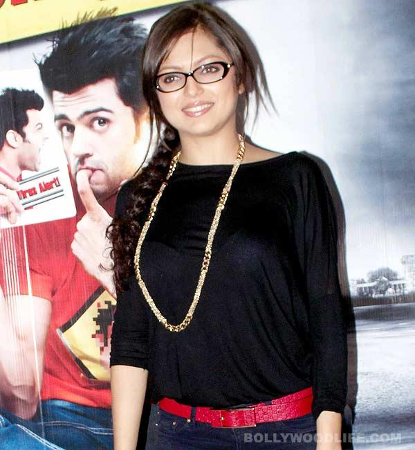 Should Drashti Dhami quit Madhubala Ek Ishq Ek Junoon for Singham 2?