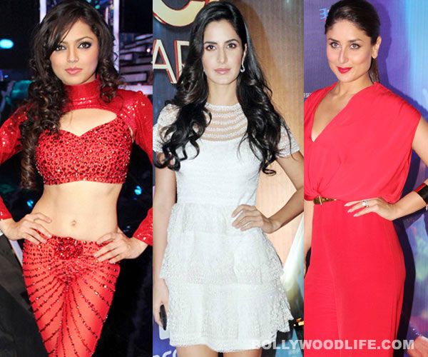 Is Drashti Dhami a bigger star than Katrina Kaif and Kareena Kapoor?