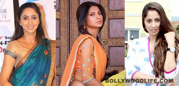 Sangeeta Ghosh, Gautami Kapoor, Jennifer Winget: Back after a break!
